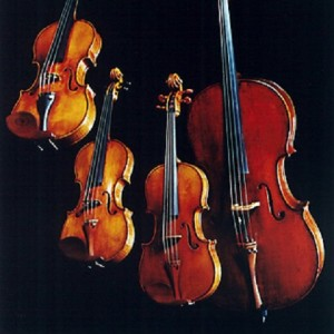 University String Quartet - String Quartet / Classical Ensemble in Clovis, California