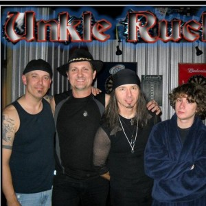 Unkle Ruckus - Pop Music in High Point, North Carolina