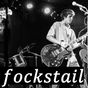 Fockstail - Cover Band in Orange County, California