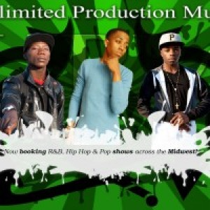 Unlimited Production Music (UPM) - Hip Hop Group in Wadsworth, Illinois