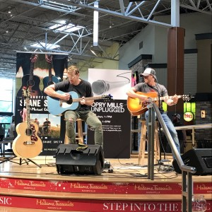 Unofficial Shane Smith - Country Band in Cincinnati, Ohio