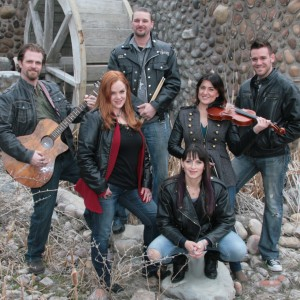 Unraveled Alternative/Celtic Fusion Band - Alternative Band in Clearfield, Utah