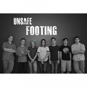 Unsafe Footing - Cover Band in Dublin, California