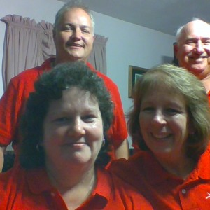 Unshackled - Southern Gospel Group / Gospel Music Group in Suffolk, Virginia