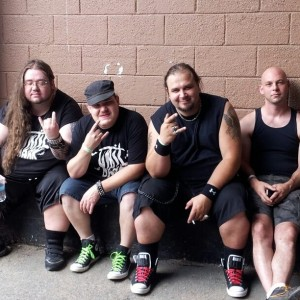 Until dark - Heavy Metal Band in Conover, North Carolina