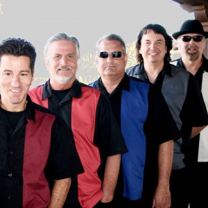 UnUsual Suspects - Party Band / Top 40 Band in Ventura, California