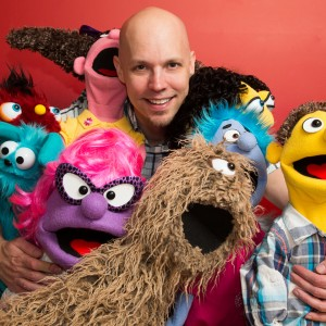 Up In Arms - Puppet Show / Children's Party Entertainment in Newburgh, New York