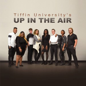 Up in the Air - A Cappella Group in Tiffin, Ohio