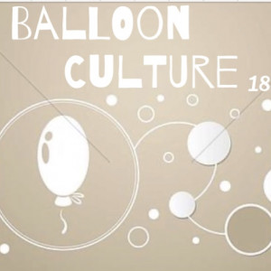 Balloon Culture - Balloon Twister in Lake Charles, Louisiana