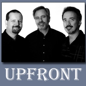 UpFront Band - Jazz Band / 1920s Era Entertainment in Portland, Oregon
