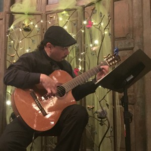 L Montoya - Guitarist in Albuquerque, New Mexico