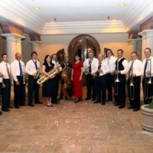 Upper East Side Big Band - Big Band in Phoenix, Arizona