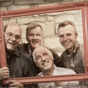 Upside Downers Quartet - Barbershop Quartet / Singing Group in Downers Grove, Illinois