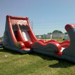 UpState Inflatables
