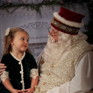 Upstate Santa Tim Sonefelt - Santa Claus / Holiday Entertainment in Greenville, South Carolina