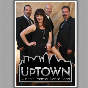 Uptown - Cover Band in Austin, Texas