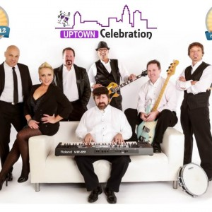 UpTown Celebration - Your ULTIMATE Dance Band