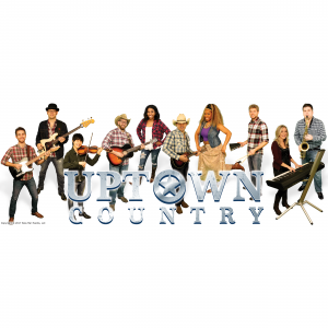Uptown Country - Country Band in Dallas, Texas