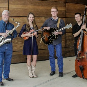 Uptown Drifters - Country Band / Swing Band in Arlington, Texas