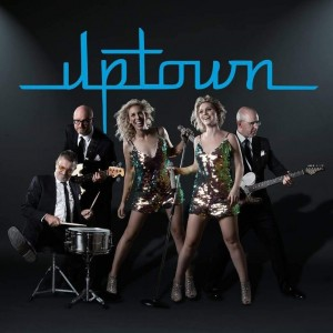 Uptown - Party Band / Halloween Party Entertainment in Edmonton, Alberta