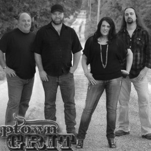 Uptown Grit - Country Band in Springfield, Missouri