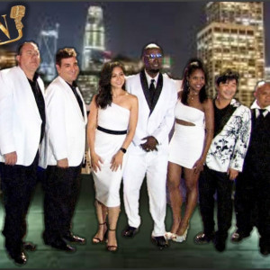 UpTown Live! - Dance Band / Wedding Entertainment in Bay Area, California