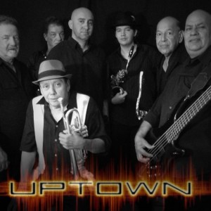 Uptown - Cover Band in Phoenix, Arizona