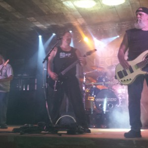 Urban Legend - Classic Rock Band in Waterloo, Iowa