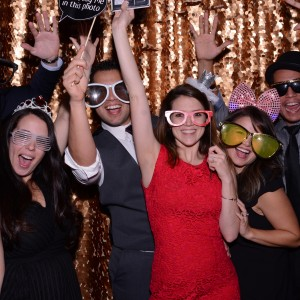 Urbana Paul Photo Booth - Photo Booths / Wedding Entertainment in Fort Myers, Florida