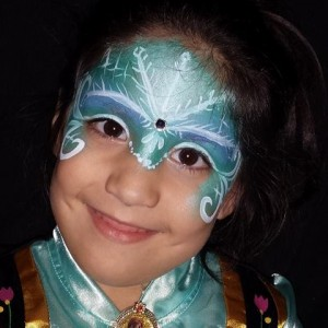 Urbano's Face Paint - Face Painter / Balloon Twister in Brooksville, Florida