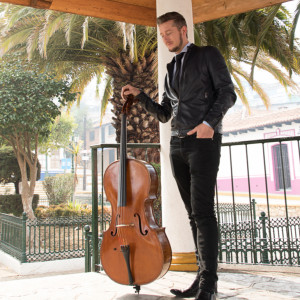 Uruguay-Italian Cellist - Cellist in Baton Rouge, Louisiana