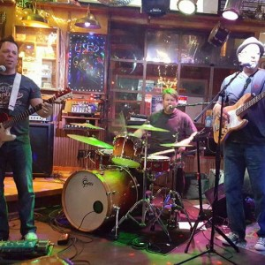 Used Groove - Classic Rock Band / Cover Band in Marietta, Georgia