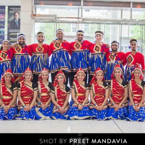 UTD TaRaas - Bollywood Dancer in Richardson, Texas