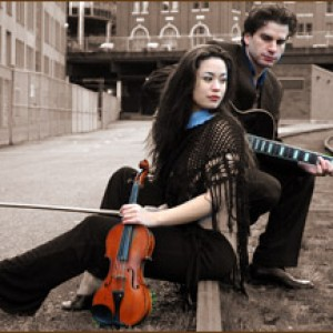 V & G Music - Classical Ensemble / Strolling Violinist in Vancouver, British Columbia