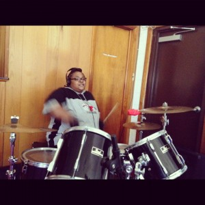 V McCants - Drummer in Waldorf, Maryland