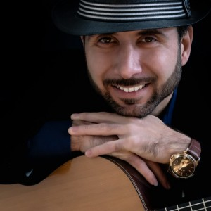 Vadim Kolpakov & Co. - Guitarist / Jewish Entertainment in Charlotte, North Carolina