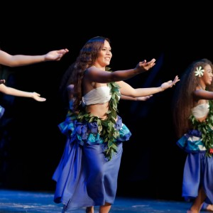 Vai Pu'e Here - Hula Dancer in Sacramento, California