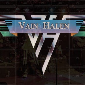 Vain Halen - Van Halen Tribute Band in Spokane, Washington
