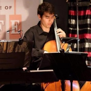 Valdez Cello - Cellist / Wedding Musicians in Harlingen, Texas