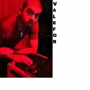 Valefor - Mobile DJ in San Francisco, California
