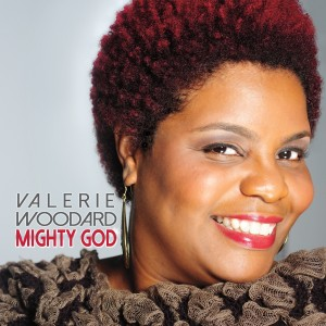 Valerie Woodard - Gospel Singer in Wilson, North Carolina
