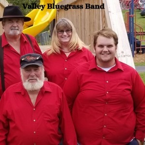 Valley Bluegrass Band - Bluegrass Band in Peterstown, West Virginia