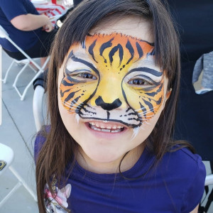 Valley Face Paint - Face Painter in San Antonio, Texas