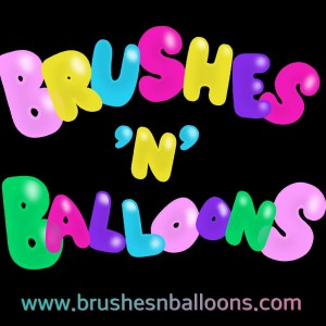 BRUSHES'n'BALLOONS - Face Painter / Balloon Twister in Salinas, California