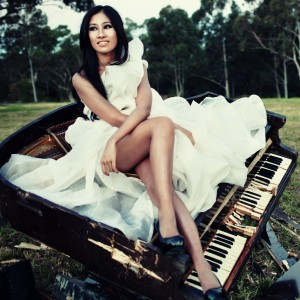 Van-Anh Nguyen Classical/Crossover Pianist - Pianist in North Hollywood, California
