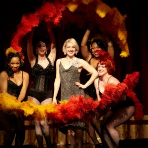 Van Ella Productions - Burlesque Entertainment in St Louis, Missouri
