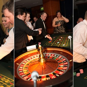 Vancouver Casino Parties - Casino Party Rentals / Corporate Event Entertainment in Vancouver, British Columbia