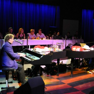 Vancouver Dueling Pianos