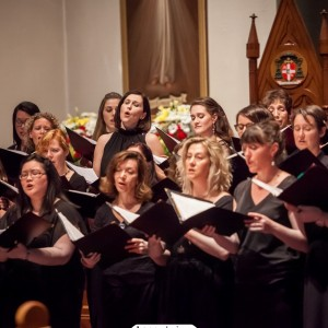Vancouver Peace Choir - Choir / Singing Group in Vancouver, British Columbia