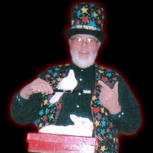 Vandini The Childrens Magician - Children's Party Magician / Escape Artist in Biddeford, Maine